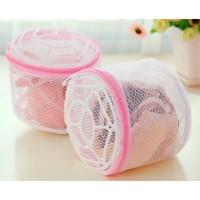 Laundry Bra bag underwear kantong cuci pakaian dalam BH anti rusak