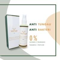 Dijual VLINGS ESSENTIAL OIL BED SPRAY 100ml - with Antibacterial