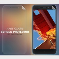 Xiaomi Redmi Go - Nillkin Antiglare Screen Guard