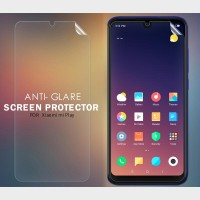 Xiaomi Mi Play - Nillkin Antiglare Screen Guard