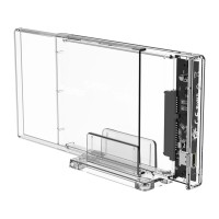 Orico HDD Case Enclosure USB 3.1 Type C to 2.5 SATA Hard Disk SSD