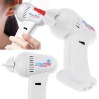 Bds Alat Vacuum Pembersih Telinga Elektronik Aman