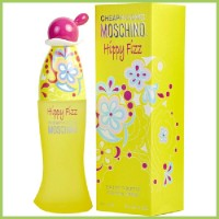 Parfum Moschino Hippy Fizz EDT 100ml Ori Reject NoBox