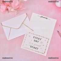 Jual Wedding Thank You Cards Di Harga Terbaru 2020