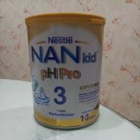 Susu Bayi Nestle NAN kid pH Pro 3 kemasan kaleng isi 800 gram