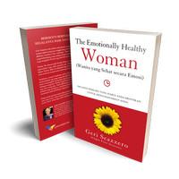 Jual The Emotionally Healthy Woman Di Jakarta
