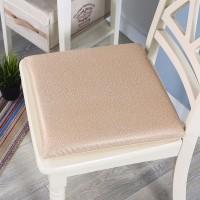 Bantal Memory Foam Bahan Kulit Anti Air / Slip untuk Sofa / Kantor