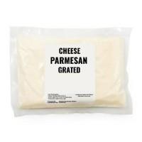 KEJU PARMESAN BUBUK FLORIDIA 100 gr / GRATED PARMESAN CHEESE