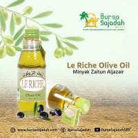 Le Riche Olive Oil (Minyak Zaitun)