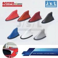 BEST SELLER Antena Sirip Hiu/ Shark Fin Mitsubishi Xpander