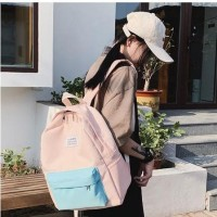 Tikamall Flyincat Tas Ransel Korea Wanita Korean Fashion School Bag