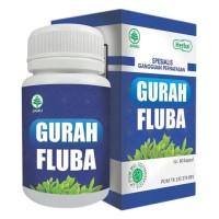 Gurah Fluba Obat Herbal Flu dan Batuk 60 Kapsul