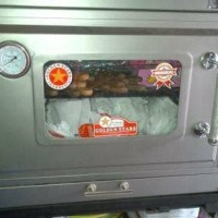 hoot sale oven gas golden star super standar terjamin