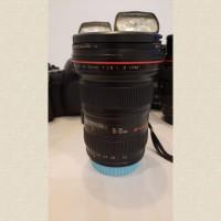 Lensa Bekas Canon 16-35 f/2.8 Seperti Baru