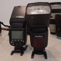 Trigger Godox X1T Canon