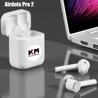 Headset Xiaomi Mi Airdots Pro 2 TWS Bluetooth 5.0 Earphones Air 2