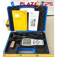 Anemometer Smart Sensor AS836 Certificate Wind Tester
