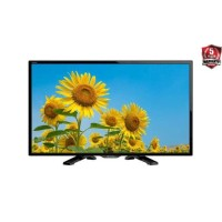 Sharp Aquos LED TV 24 inch LC-24LE175i (USB movie)