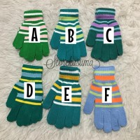 sarung tangan strip