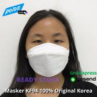 Masker KF94 Original - Ori Made in Korea - READY STOCK
