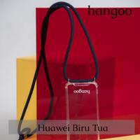 Casing hp Huawei P10, P20/Pro, P30/Pro, P40, Mate 20, Nova 5T Blue