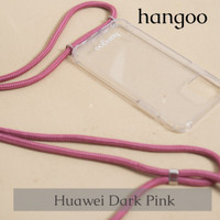 Casing hp Huawei P10, P20/Pro, P30/Pro, P40, Mate 20, Nova 5T Pink