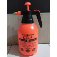 Alat Semprot Burung dan Tanaman Hand Sprayer CBA 2 Liter
