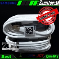 cble kabel data type C samsung A9 A9 plus 2018 fast charging ori 100%