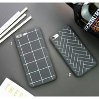 Black Case - hardcase - for iphone 5 6 7 plus