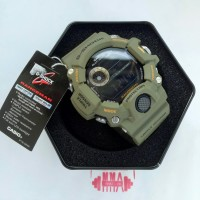 Casio G-Shock Rangeman GW-9400-3DR Original - GW 9400 3 DR