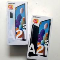 Samsung Galaxy A21s RAM 6/64 GB Garansi Resmi Sein