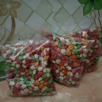 kue bintang bintang camilan low calori khas batak samosir sumatra utar