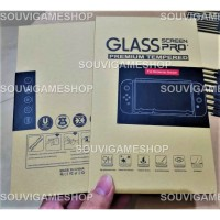 NINTENDO SWITCH TEMPERED GLASS PREMIUM PRO HIGH HARDNESS