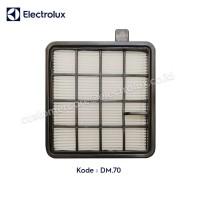 HEPA ASSY VACUUM CLEANER ELECTROLUX TYPE ZMO1520 KODE : DM.70