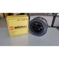 Kawat Las MIG ER70S-6 0.8 mm Weldmax