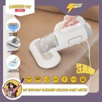 Vacuum Cleaner UV Dust Mites - Zuuper Mum (Corded 5 meters) ZP02