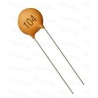 Capasitor ceramic 100 nf kapasitor keramik 104 nano farad 100nf 50v