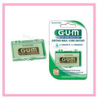 GUM ortho wax ortho / behel / lilin kawat gigi / orthodontic