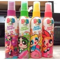 B&B KIDS Spray Cologne 100 ml