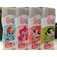 B&B Kids Shampoo & counditioner 200ml
