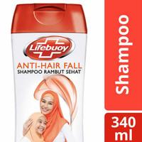 Lifebuoy Shampoo Anti Hair Fall 340 ml