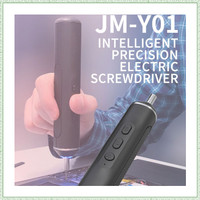 VD Jakemy 20 in 1 Obeng Elektrik Portable Intelligent Precision