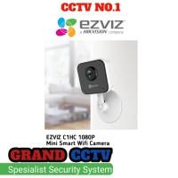 EZVIZ C1HC 1080P Mini Smart WiFi Camera Original Garansi 1 Tahun