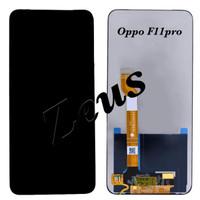 LCD TOUCHSCREEN FOR OPPO F11 PRO - OPPO F11PRO - CPH1969 - FULLSET - Hitam
