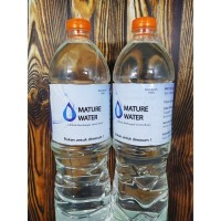 Mature Water Air Siap Pakai Untuk Koi, Cupang, Guppy, Aquascape