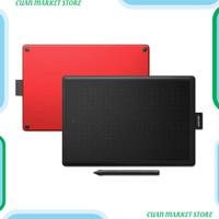 Wacom One by CTL-472/K0-CX Creative Pen Tablet CTL472 CTL 472 KO CX -