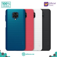 Hard Case Xiaomi Redmi Note 9 Pro Nillkin Frosted