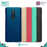 Hard Case OnePlus 8 Nillkin Frosted