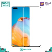 Tempered Glass Huawei P40 Pro / P40 Pro+ Plus Nillkin 3D DS+ Max FULL