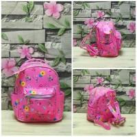 TAS RANSEL LITTLE PONY IMPORT/backpack mini/Tas anti air/tas abg